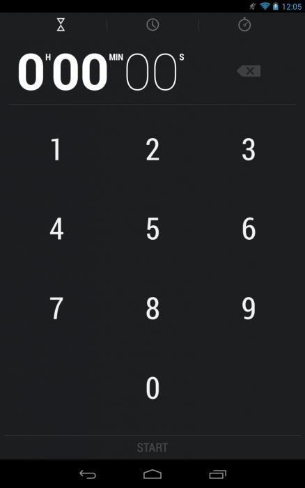 Android_4.2_Test_Uhr_Timer