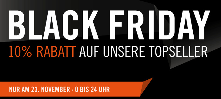 Black Friday Cyberport 2012