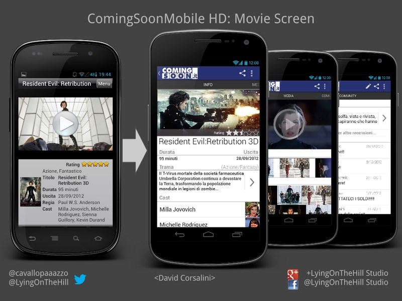 ComingSoonMobileHD Redesign - ENG