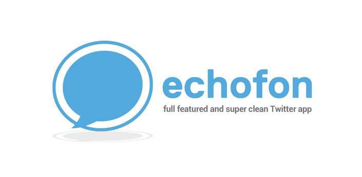 Echofon