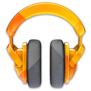 Google Music Logo