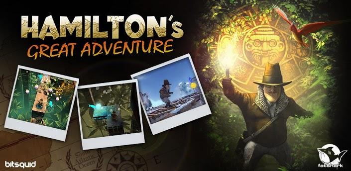 Hamiltons Adventures