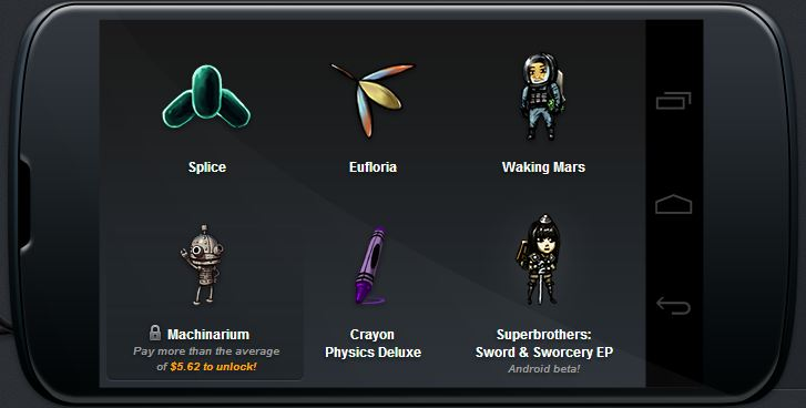 Humble Bundle 4