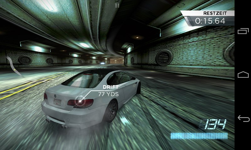 Need for Speed Most Wanted Test (5)