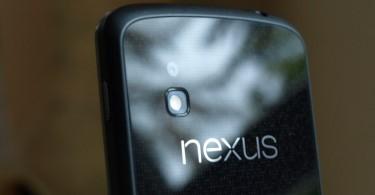 Nexus 4 Test