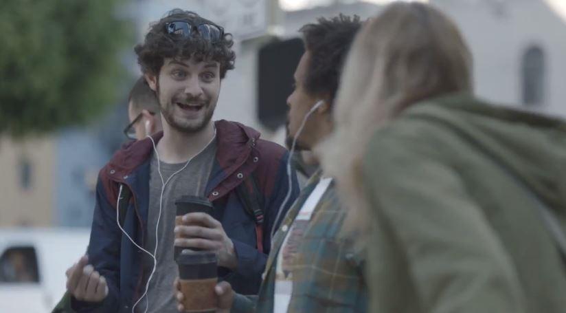 Most Viral Tech Ad 2012 Screenshpt