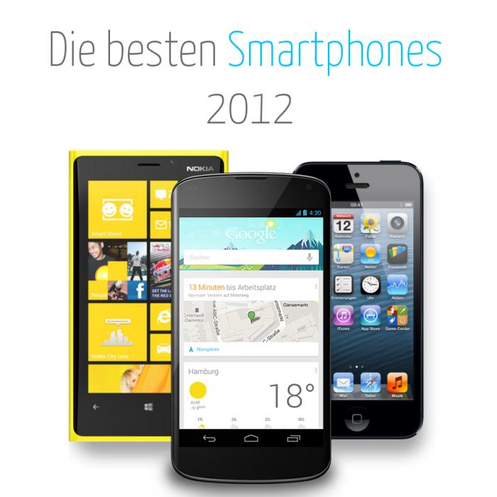 Smartphones_2012