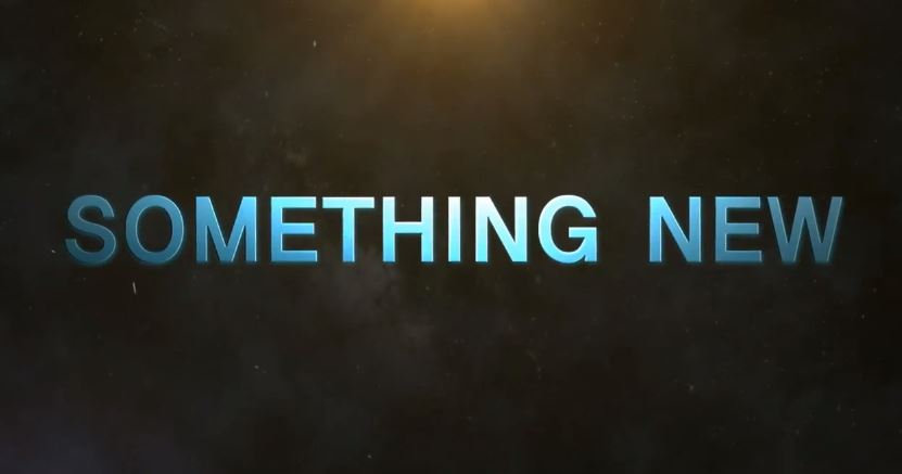 Something New-Teaser