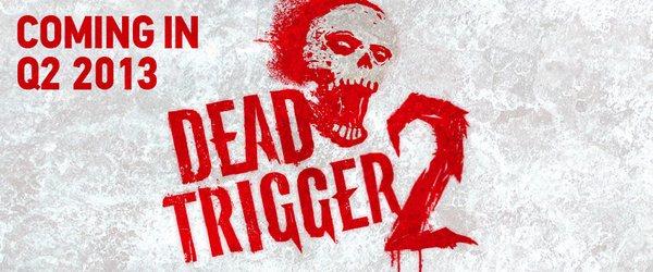 Dead Trigger 2 Teaser