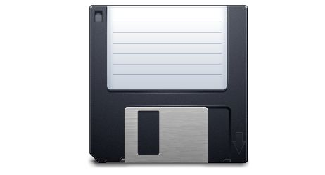 Diskette Backup