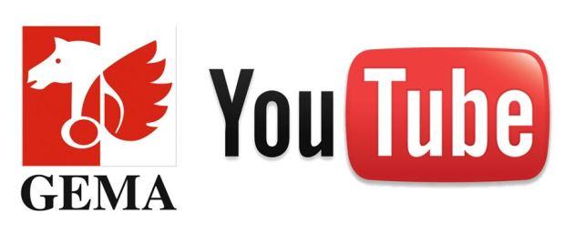 GEMA Youtube