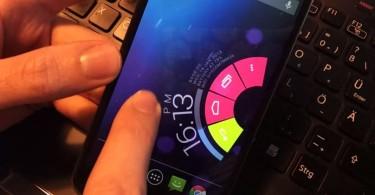 Paranoid Android Control Pie