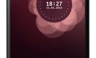 Ubuntu Live Wallpaper