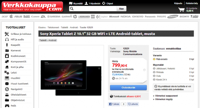 Xperia-Tablet-Z-Finland-640x345