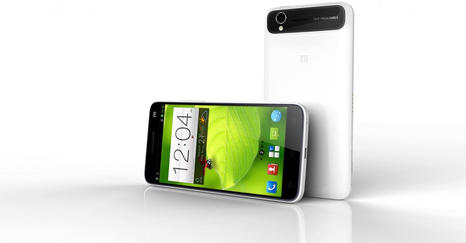 ZTE Grand S Produktbild