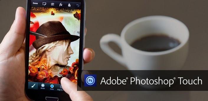 Adobe Photoshop Phone