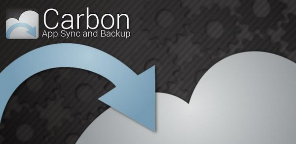 Carbon Backup Android