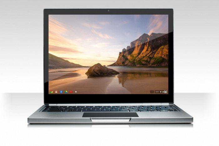 Chromebook Pixel Produktbild