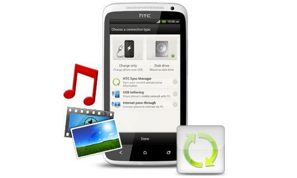 HTC-Sync-Manager