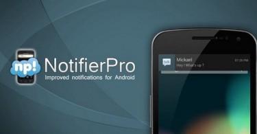 Notifier Pro