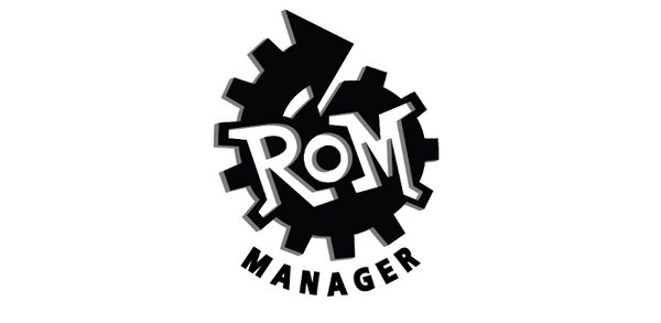 ROM Manager