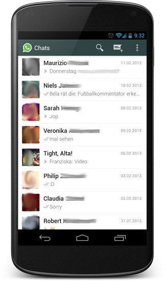 WhatsApp-Holo-Design-Screenshot