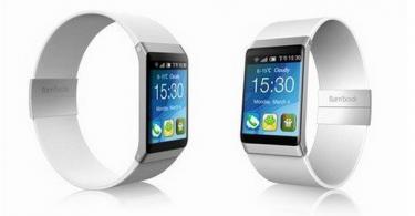 Firefox-OS-Smartwatch