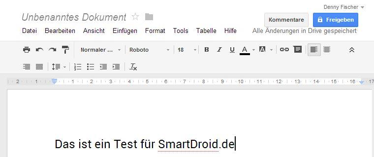 google-drive-roboto