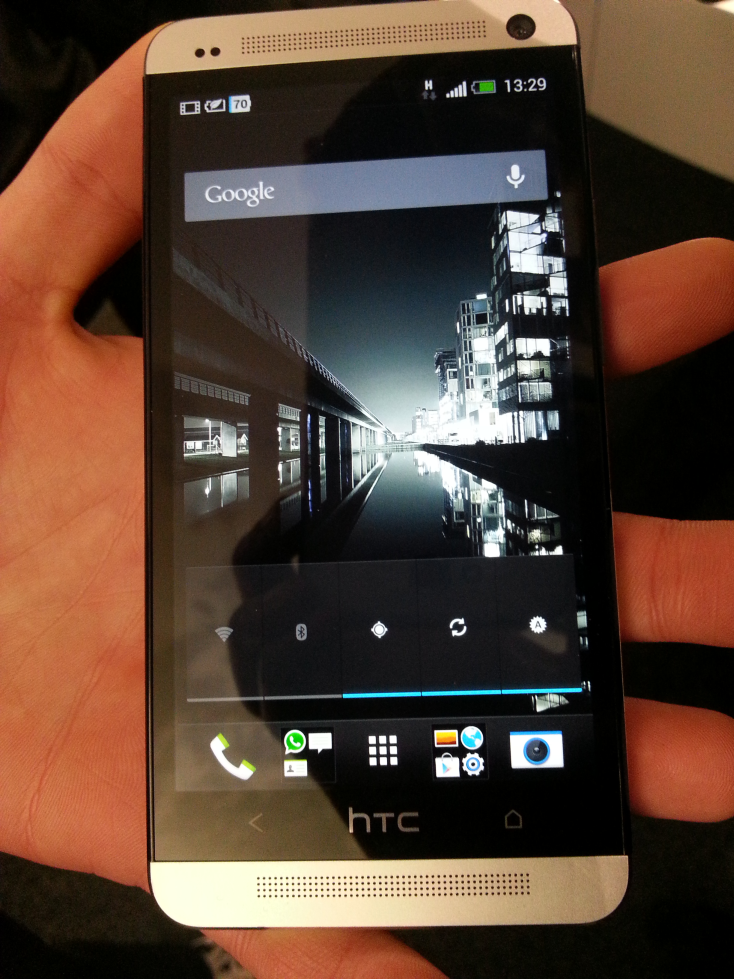 HTC_ONE_Hands_on