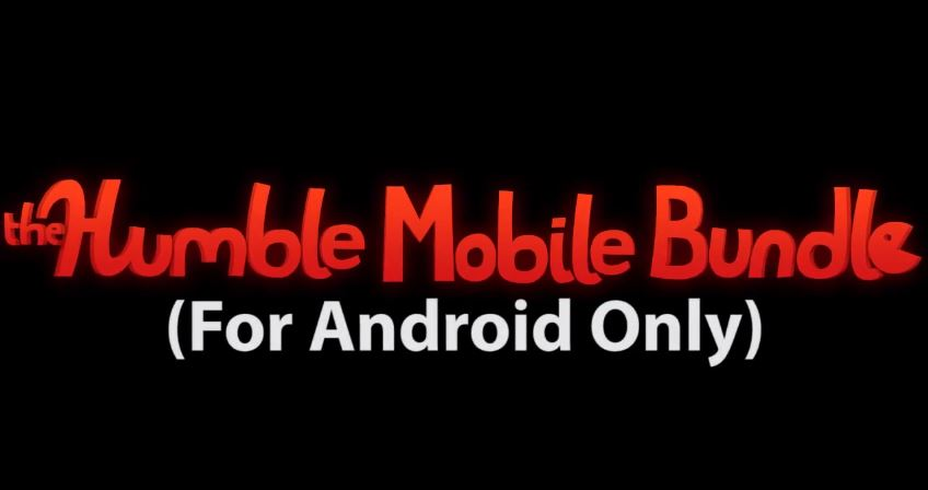 humble bundle mobile android