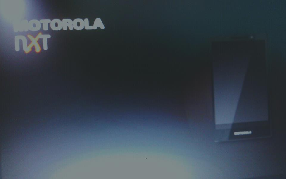 MotorolaX
