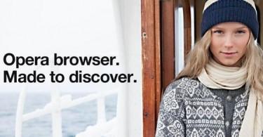 Oper Browser