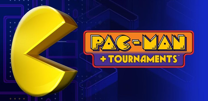 Pac-Man-Tournaments