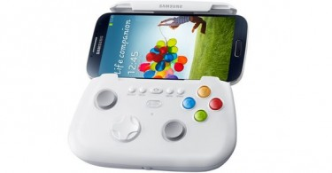 Samsung-Galaxy-S4-Gamepad