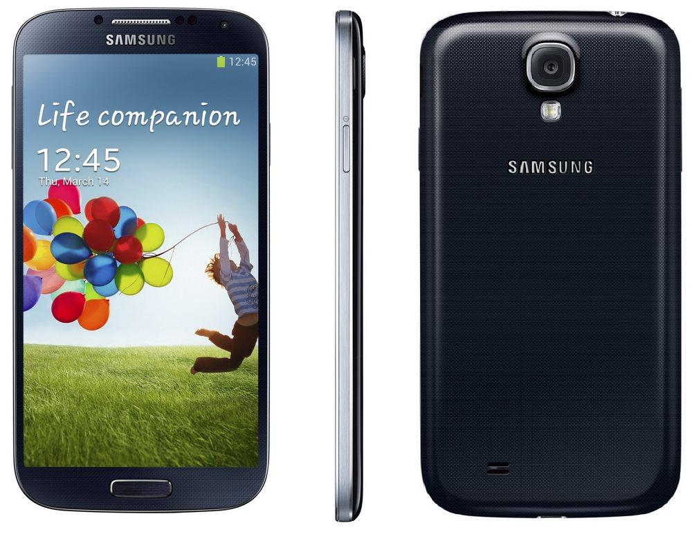 Samsung-Galaxy-S4-Produktbild