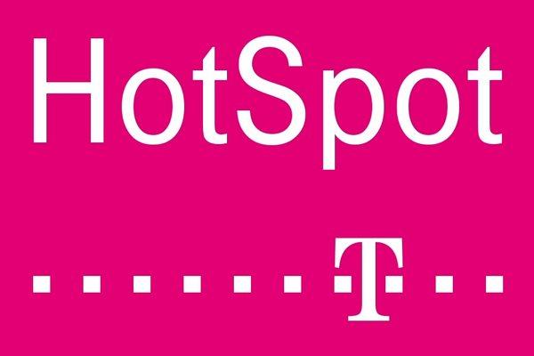 Telekom-Hotspot-Logo