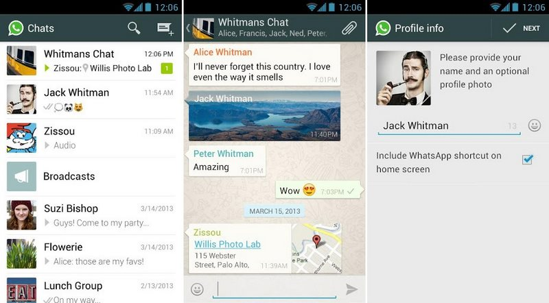 WhatsApp-Holo-Screenshoots