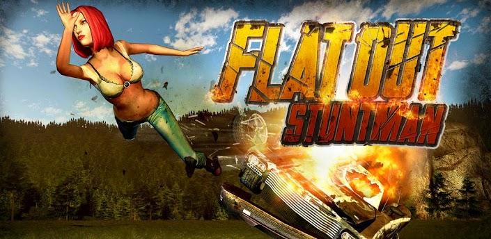 Flatout Stuntman