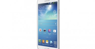 Samsung Galaxy Mega Produktbild