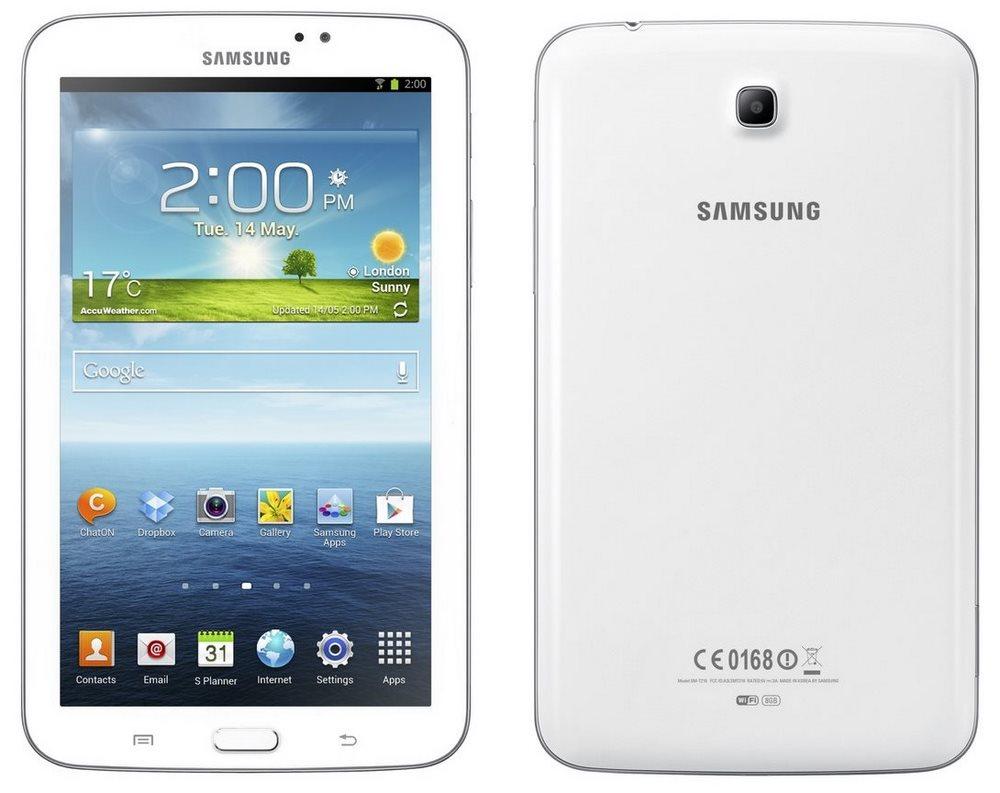 Samsung Galaxy Tab 3 7 Produktbild