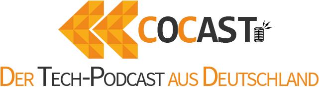 Cocast 2013 Logo