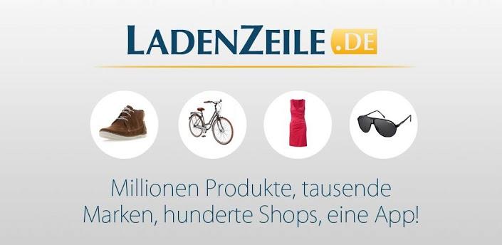 f6be7efc4761e4 Wie im Online-Portal hat man hier Zugriff auf zig Millionen Produkte aus  knapp 500 Shops.