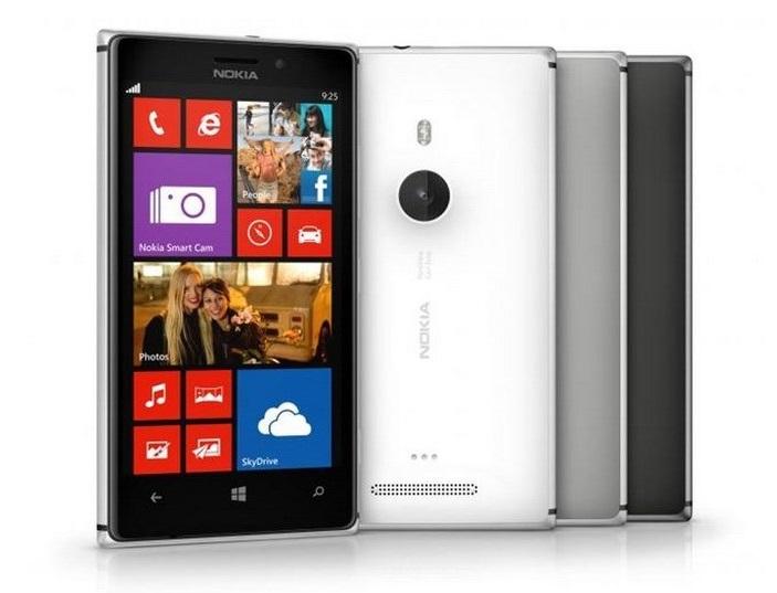 nokia lumia 925 produktbild
