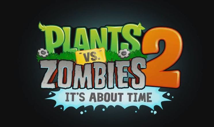 plants vs zombies 2 release video