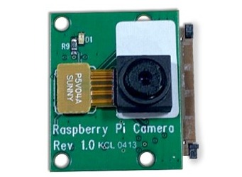 Raspberry PI Kamera 5MP  RPI CAMERA BOARD    Raspberry Pi Welt   PC-Systeme   Notebooks, Tablets   PC-Systeme   getgoods.de