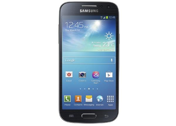 Samsung Galaxy S4 Mini Produktbild