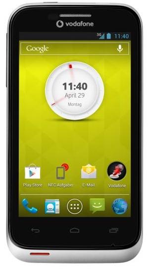 Vodafone-Smart-III