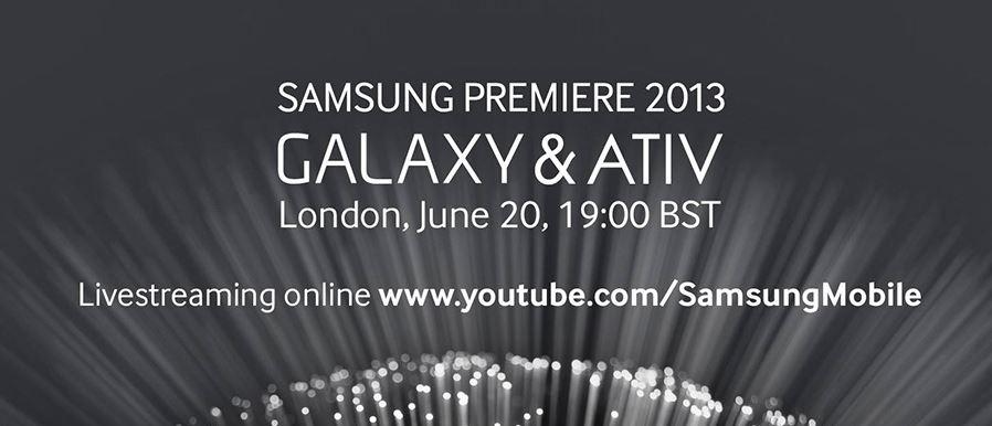 galaxy premier 2013