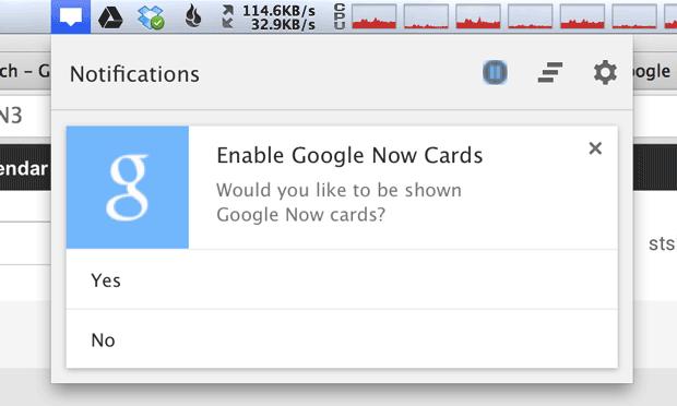 google-now-chrome