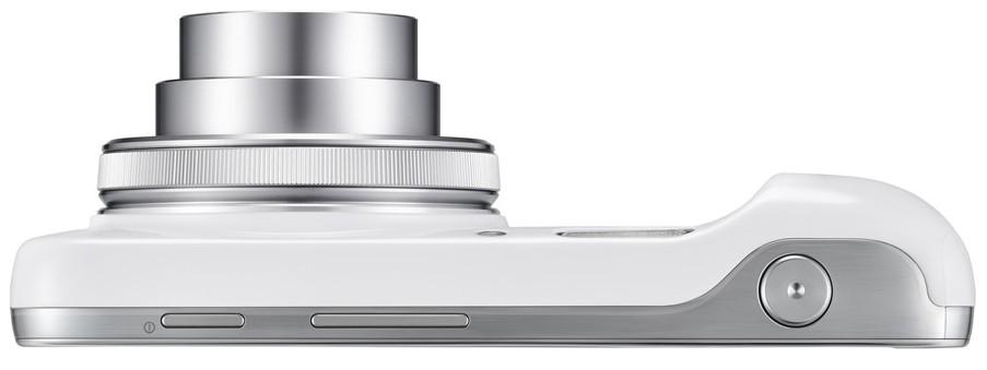 Samsung Galaxy S4 Zoom Produktbild 3